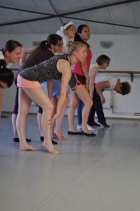 Tanzen JGA Teasdance Workshops