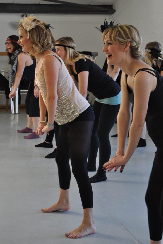 Burlesque in Hamburg lernen