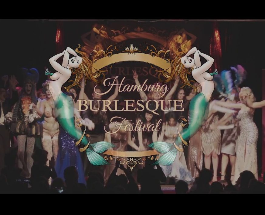 Hamburg Burlesque Festival